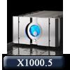 banc essai X1000.5