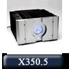 banc essai X350.5