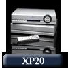 banc essai XP20